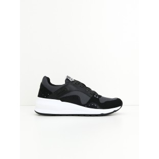 Sono Trainer - Nylon/Split - Ardoise/Black