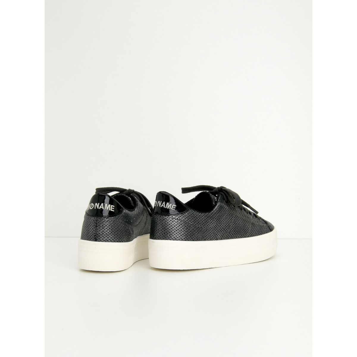 No Name PLATO SNEAKER - LUNA - GRAPHITE