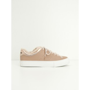 ARCADE FUR SNEAKER - ALTEZZA/MERCURE - NUDE/COPPER