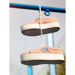 Plato Sneaker - Shaun/Patch - Pink/Blue