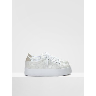 PLATO SNEAKER - AFTER - SILVER FOX WHITE