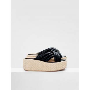 BETTY MULE - JAM - BLACK
