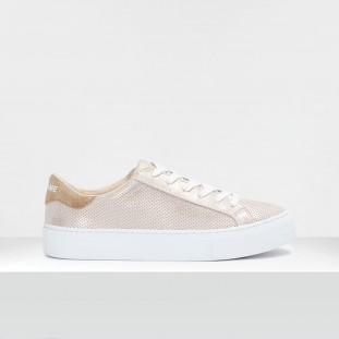 ARCADE SNEAKER - PUNCH GLOW - SAND