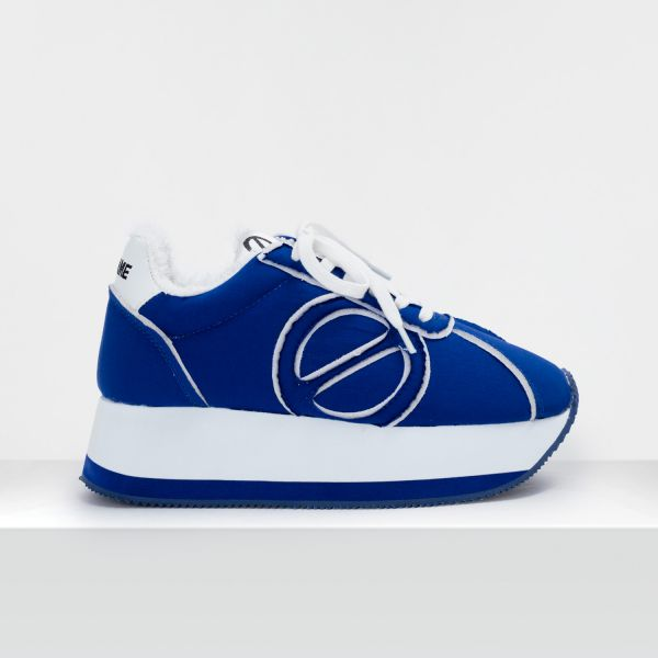 SONIC JOGGER - WAZE - ELECTRIC BLUE
