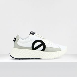CARTER RUNNER - WILD/REPTIL - WHITE