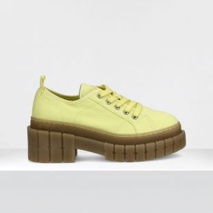 KROSS CHESTER - CANVAS - SUN SOLE L.GUM