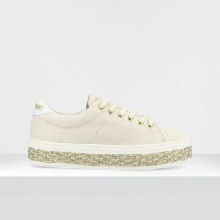 MALIBU SNEAKER - OVER - DOVE