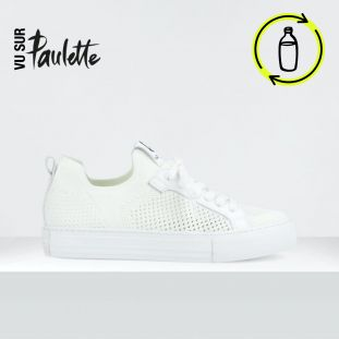 ARCADE FLY - FLEX/NAPPA - WHITE