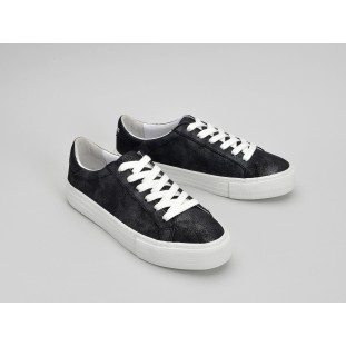 ARCADE SNEAKER - GLOW - BLACK FOX WHITE