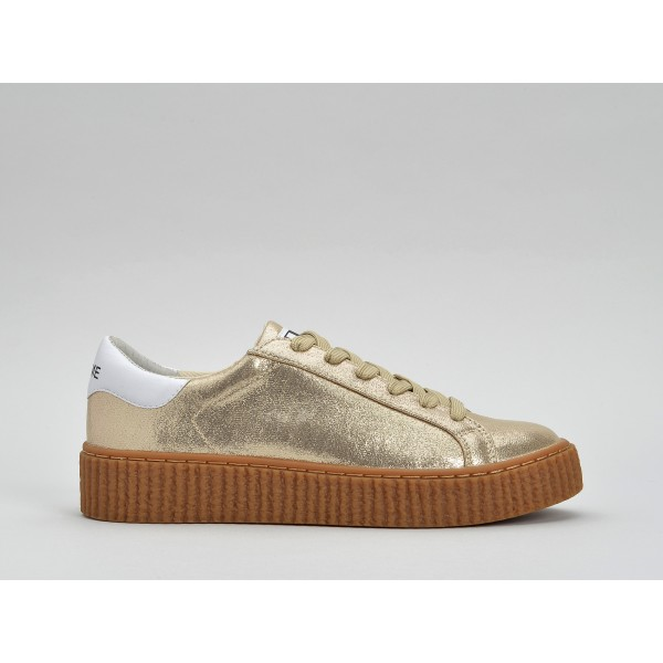 NO NAME PICADILLY SNEAKER - BUZZ - GOLD SOLE MASTIC