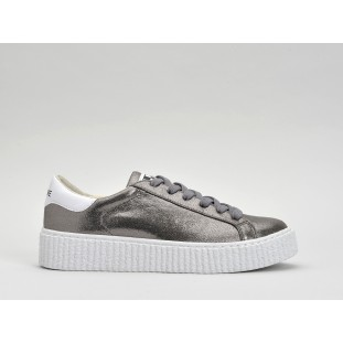 PICADILLY SNEAKER - BUZZ - ACIER SOLE WHITE