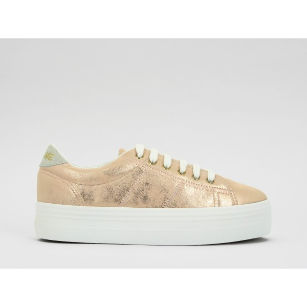 NO NAME PLATO SNEAKER - GRAVITY - PINK