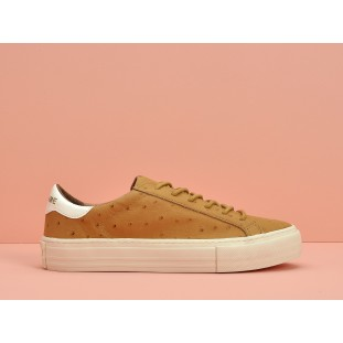 ARCADE SNEAKER PINK - LUSAKA - NATURAL FOX DOVE