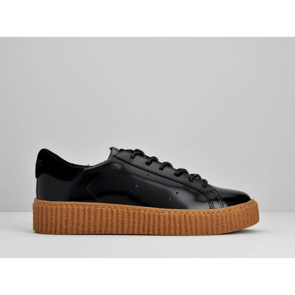 NO NAME PICADILLY SNEAKER - BOX - BLACK SOLE MASTIC
