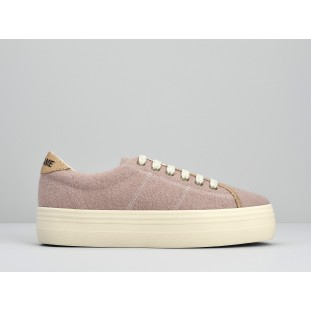 PLATO SNEAKER - WAKE - PARME FOX DOVE