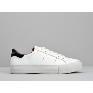 ARCADE SNEAKER - ALTEZZA LEATHER - WHITE FOX WHITE