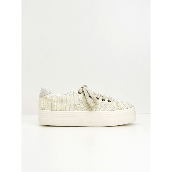 NO NAME Plato Sneaker - Fortune - White
