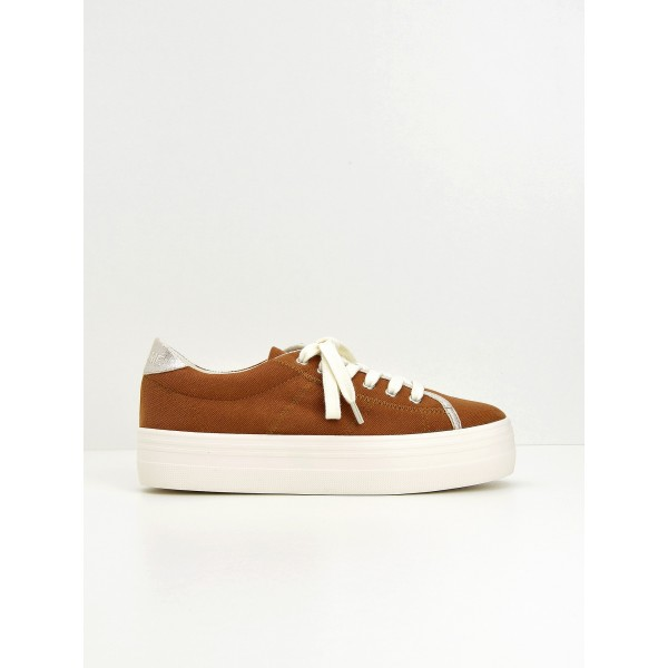 NO NAME Plato Sneaker - Palavas - Ginger