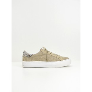 Arcade Sneaker - Fortune - Natural