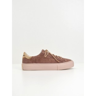Arcade Sneaker - Holmes - Berry